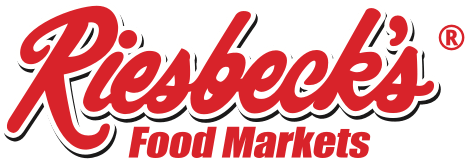 A theme logo of Riesbeck's Food Markets